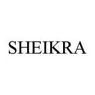 SHEIKRA