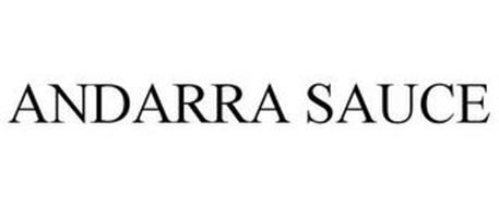 ANDARRA SAUCE
