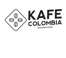 KAFE COLOMBIA RESTAURANT & BAR