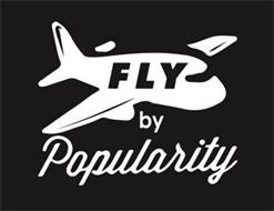 FLY BY POPULARITY