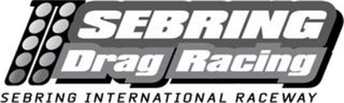 SEBRING DRAG RACING SEBRING INTERNATIONAL RACEWAY