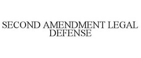 SECOND AMENDMENT LEGAL DEFENSE