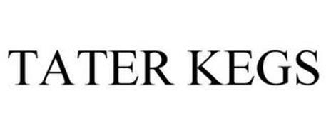 TATER KEGS