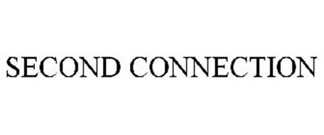 SECOND CONNECTION