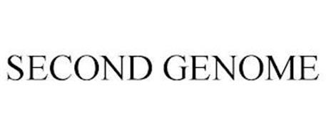SECOND GENOME