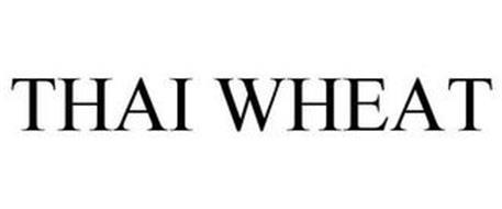 THAI WHEAT