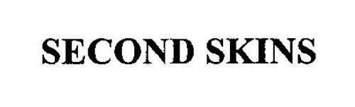 second skins trademark of second skins manufacturing pty