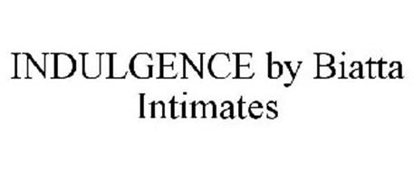 INDULGENCE BY BIATTA INTIMATES