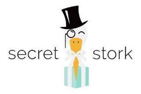 SECRET STORK