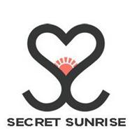SS SECRET SUNRISE