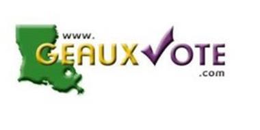 WWW.GEAUXVOTE.COM