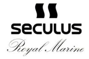 SECULUS ROYAL MARINE