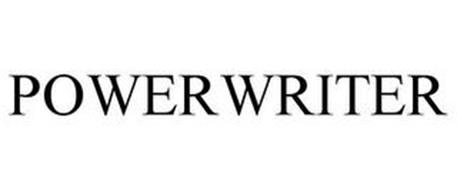 POWERWRITER