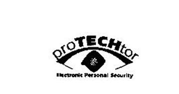 PROTECHTOR ELECTRONIC PERSONAL SECURITY