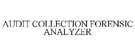 AUDIT COLLECTION FORENSIC ANALYZER