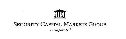 Security Capital Group 48