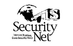 SECURITY NET INTERNET BANKING FROM SECURITY BANK