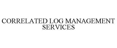 CORRELATED LOG MANAGEMENT SERVICES