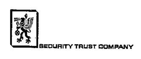 SECURITY TRUST COMPANY
