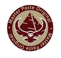 MASTER PASTE ORIGINAL