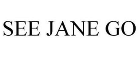 SEE JANE GO