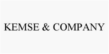 KEMSE & COMPANY