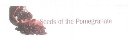 SEEDS OF THE POMEGRANATE