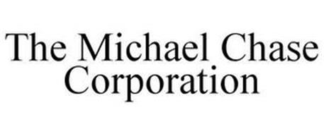 THE MICHAEL CHASE CORPORATION