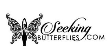 SEEKING BUTTERFLIES .COM
