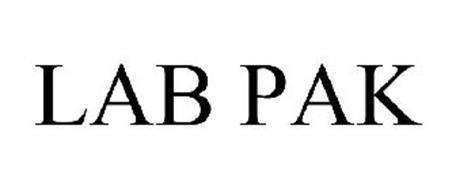 LAB PAK