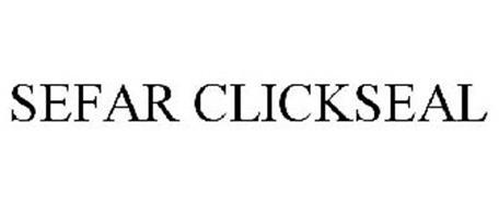 SEFAR CLICKSEAL