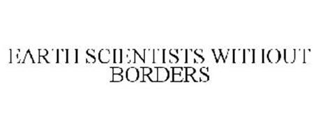 EARTH SCIENTISTS WITHOUT BORDERS