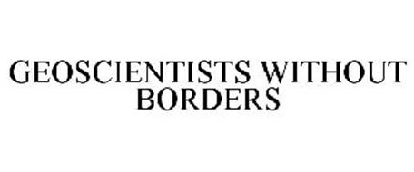 GEOSCIENTISTS WITHOUT BORDERS