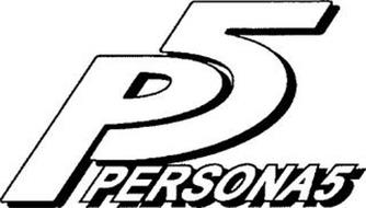 P5 PERSONA5