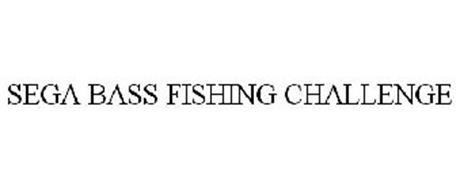 SEGA BASS FISHING CHALLENGE