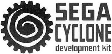 SEGA CYCLONE DEVELOPMENT KIT