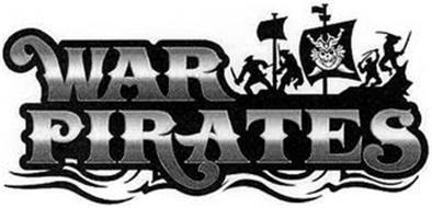 WAR PIRATES
