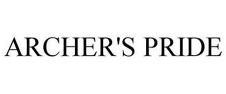 ARCHER'S PRIDE