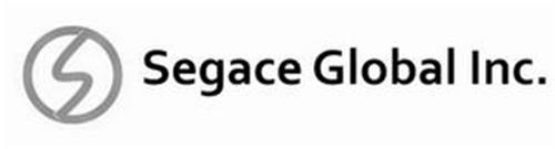 S SEGACE GLOBAL INC.