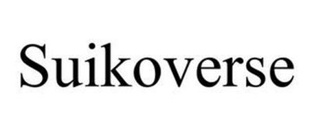 SUIKOVERSE