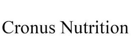 CRONUS NUTRITION