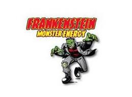 FRANKENSTEIN MONSTER ENERGY