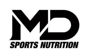 MD SPORTS NUTRITION