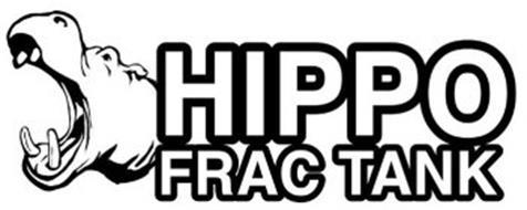 HIPPO FRAC TANK