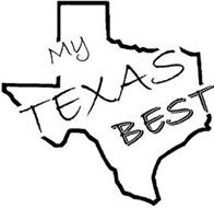 MY TEXAS BEST