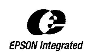 OE EPSON INTEGRATED