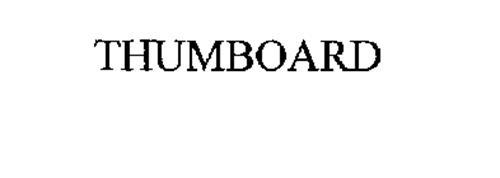 THUMBOARD