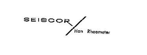 SEISCOR/HAN RHEOMETER
