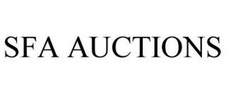 SFA AUCTIONS