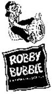 ROBBY BUBBLE FRUIT DRINK NON ALCOHOLIC